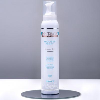 ANTAGE MOUSSE Восстанавливающий мусс для реструктуризации волос