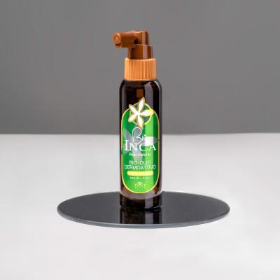 BIO OIL DERMOACTIVE Универсальное масло-спрей для волос и тела