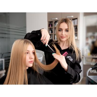 Online-курс «Hairdresser»