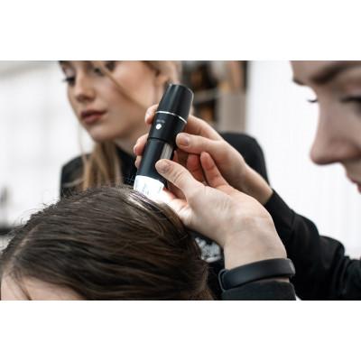 Online-курс Treatment Hair. Восстановление волос