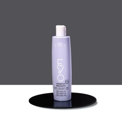 EVO SHAMPOO AMARANTH & MENTA 300 ml для сухих и поврежденных волос