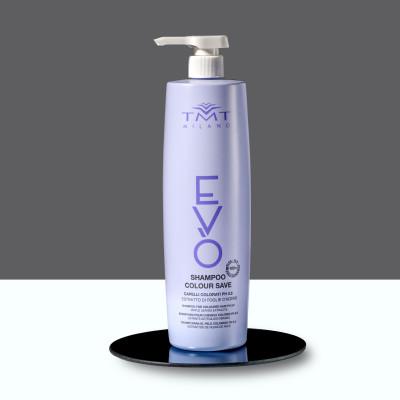 EVO SHAMPOO COLOR SAVE 1000ml для окрашенных волос
