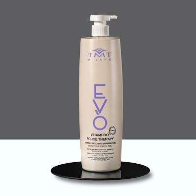EVO SHAMPOO FORCE THERAPY 1000 ml против выпадения волос