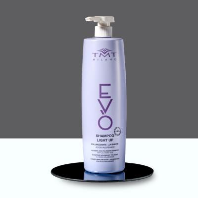 EVO SHAMPOO LIGHT UP 1000 ml для увеличения объема для тонких ослабленных волос