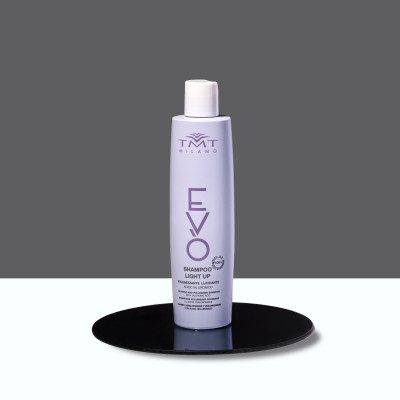 EVO SHAMPOO LIGHT UP 300 ml для увеличения объема для тонких ослабленных волос