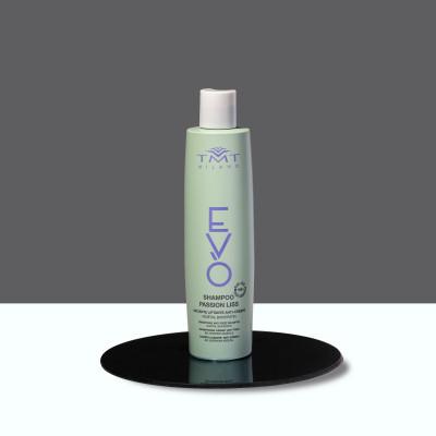 EVO SHAMPOO PASSION LISS 300 ml разглаживающий шампунь для непослушных волос