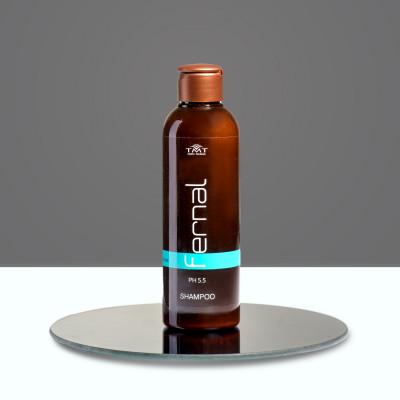 FERNAL SHAMPOO Шампунь против выпадения волос и перхоти pH 5.5