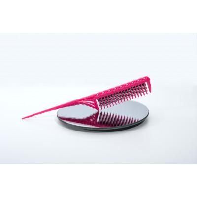 Расческа Comb Professional розовая