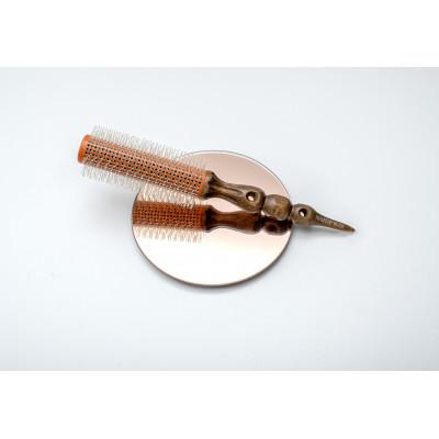 Профессиональный брашинг Hot IRON ION  W-126, 27 мм
