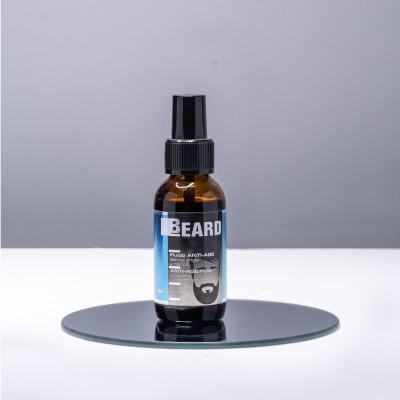 B.BEARD FLUIDO ANTIGIALLO Флюид антижелтый для бороды