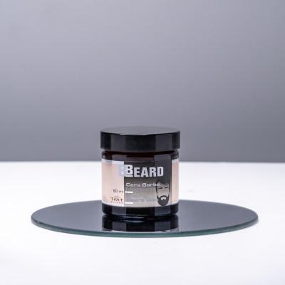 B.BEARD WAX BEARD Натуральная моделирующая паста для бороды