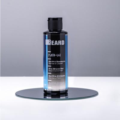 B.BEARD NOHAI Гель для бритья лица и головы