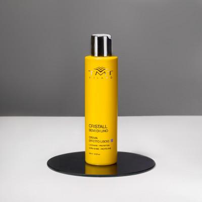 CREMA EFFETTO LISCIO Крем для волос для блеска