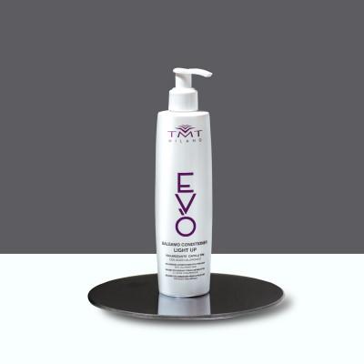 EVO кондиционер-бальзам LIGHT UP 1000 ml для увеличения объема для тонких ослабленных волос