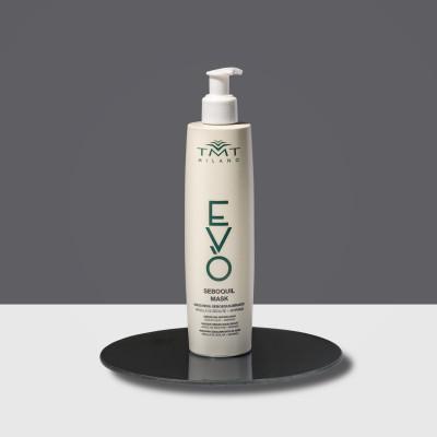 EVO SEBOQUIL MASK  300 ml контроль жирности