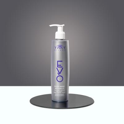 EVO SILVER MASK 300 ml маска для нейтрализации нежелательных  желтых и желто-оранжевых оттенков