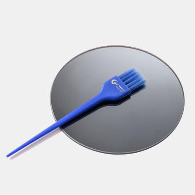 Кисточка для окрашивания Ingrid (голубая)