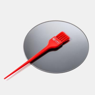 Кисточка для окрашивания Ingrid (красная)