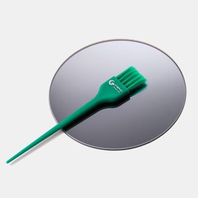 Кисточка для окрашивания Ingrid (зеленая)