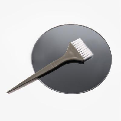 Кисточка для окрашивания (серебряная)