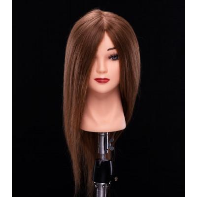 Манекен-голова женская МНК-52, 40 см