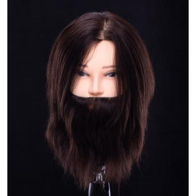 Манекен-голова мужская МНК-8