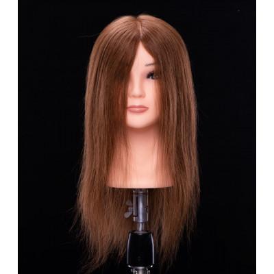 Манекен-голова женская МНК-10, 40 см
