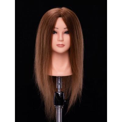 Манекен-голова женская МНК-10, 50 см