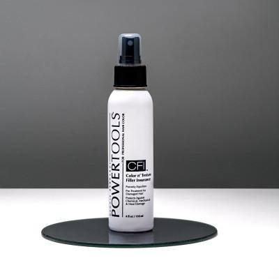 CFI - кондиционер которой уплотняет структуру волос перед химическими процедурами