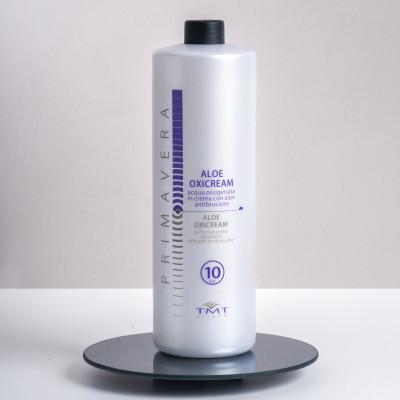 PRIMAVERA OXIGENE CREAM окисляющая эмульсия 10 Vol 3% 1.000 ml