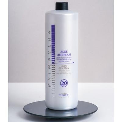 PRIMAVERA OXIGENE CREAM окисляющая эмульсия 20 Vol 6% 1.000 ml