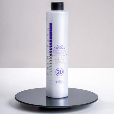 PRIMAVERA OXIGENE CREAM окисляющая эмульсия 20 Vol 6% 300 ml