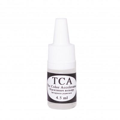 TCA - акселератор кольору для фарбування волосся 4,5ml