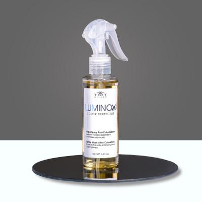 LUMINOX SPRAY MASK Несмываемая маска-спрей после окрашивания