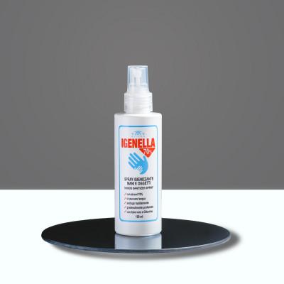 TMT Igenella Igien Spray 150 ml Спрей Антибактериальный, дезинфицирующий