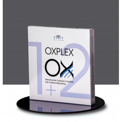 Oxplex Professional Kit Инновационный комплекс восстановления волос 2 в 1